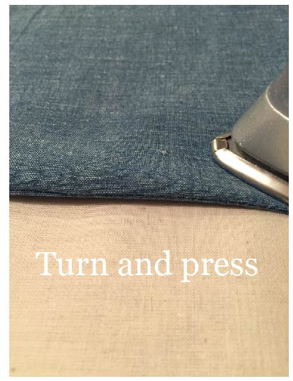 How To Sew a French Seam – Alice and Ann